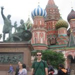 Moscow, Russia-1